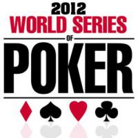 Сериал .World Series of Poker 2012